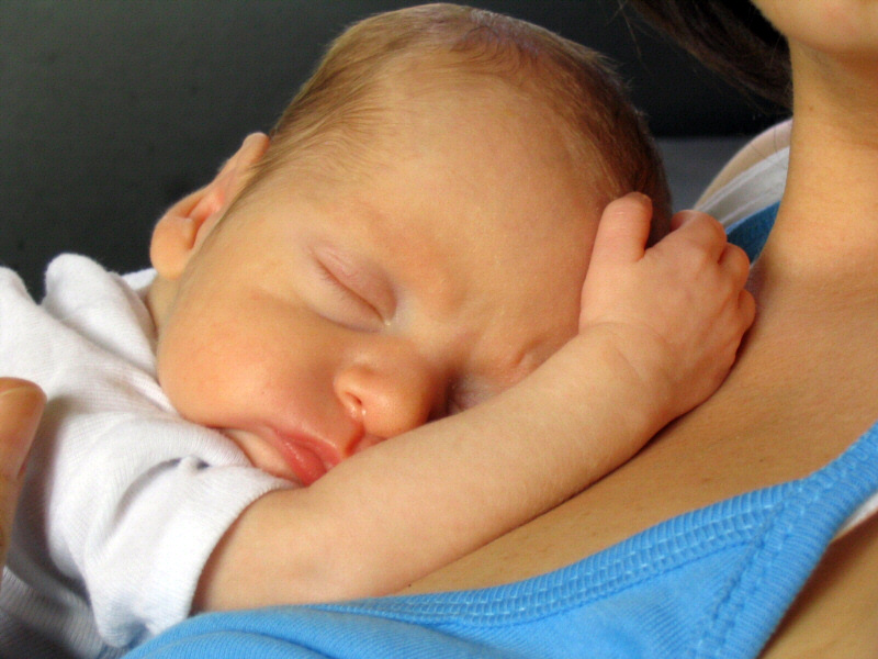 Mio figlio Lorenzo, da zero a 4 mesi