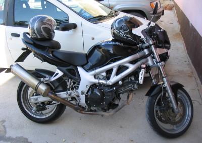 Viaggio in moto in 2 in Croazia