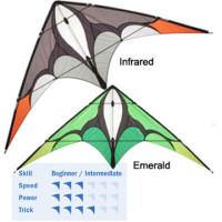 Aquilone acrobatico per vento leggero (UL)