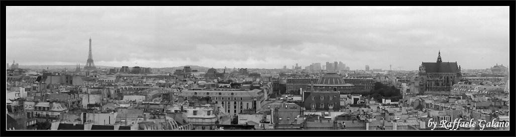 Panorami, foto panoramiche