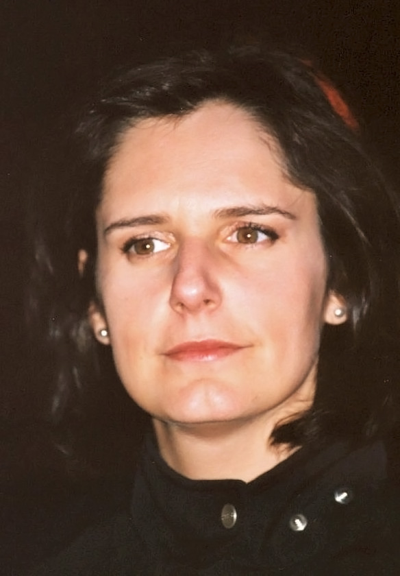 Chiara Malagrida, mia moglie