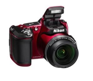 fotocamera bridge Nikon